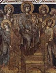 Cimabue dette principio al nuovo modo di disegnare e di - Finestre sull arte ...