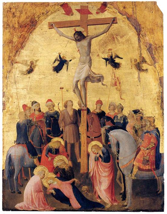 Crocifissione di Beato Angelico