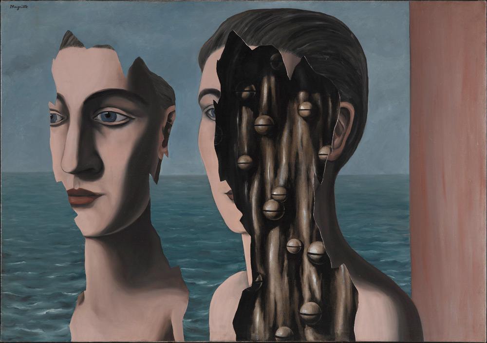 """Pisa, via alla mostra """"Da Magritte a Duchamp"""", dedicata al """"Grande Surrealismo"""". Le foto in anteprima"""