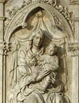 Jacopo della quercia eleganza e potenza tra gotico e - Finestre sull arte ...