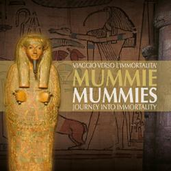 Mummie. Viaggio verso l'immortalità. Al Museo Archeologico Nazionale di Firenze fino al 2 febbraio 2020