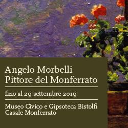 Angelo Morbelli pittore del Monferrato. A Casale Monferrato, Museo Civico, fino al 29 settembre