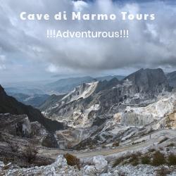 Cave di Marmo Tours