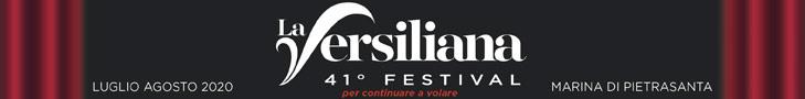 41° Versiliana Festival, luglio e agosto 2020