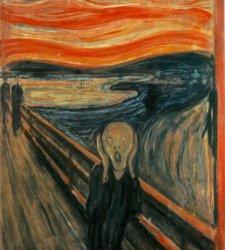 Edvard Munch, la vita e le opere del genio scandinavo