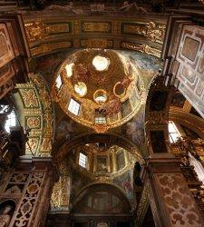 Genova, visite guidate virtuali nelle chiese dei Palazzi dei Rolli