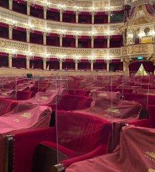Musei aperti nei festivi e cinema e teatri dal 27 marzo? Ecco su cosa discute il governo