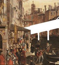 Gallerie Accademia Venezia, al via un ciclo di lezioni online di storia