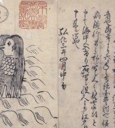A Roma arrivano gli yōkai, le creature soprannaturali del folklore giapponese