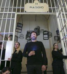 La genesi di una performance artistica in carcere. Il Diario di Andrea Bianconi