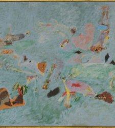 USA, scoperta un'importante opera di Arshile Gorky, grande espressionista astratto