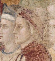 Dante e Giotto, vite parallele: il libro di Stefano Zuffi che li mette a confronto