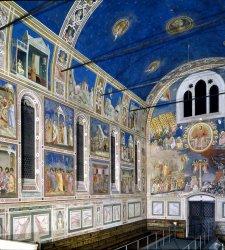 Magnitudo Film annuncia nuovo docu-film su Giotto e la Cappella degli Scrovegni, Patrimonio Unesco