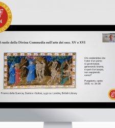 Finestre sull'Arte lancia 5 video-lezioni sul rapporto tra Dante e le arti
