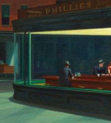Edward Hopper: la vita, le opere, la solitudine dell'American way of life