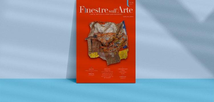 In uscita il numero 10 della nostra rivista cartacea, tutto dedicato all'Africa