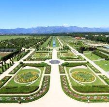 Il prossimo fine settimana aperture straordinarie di parchi e giardini in tutta Italia