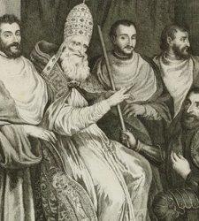 I Farnese e Viterbo: la mostra al Museo della Ceramica della Tuscia