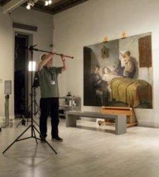 Arte in tv dal 5 all'11 aprile: Picasso, Leonardo e Frida