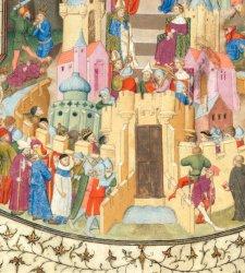 Prezioso manoscritto miniato del Tre-Quattrocento torna a Saluzzo dopo 600 anni