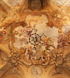 Una collana di alta divulgazione per conoscere i Palazzi dei Rolli di Genova