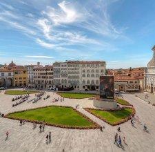 Firenze, passeggiate teatrali sulle tracce dei grandi scrittori