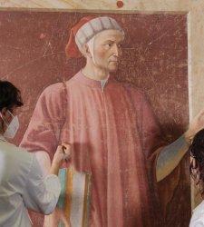 Terre degli Uffizi: a San Godenzo va in mostra il ritratto di Dante di Andrea del Castagno