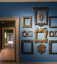 Verona, Palazzo Maffei inaugura il suo secondo piano: nuove sale, nuove opere e un teatrino
