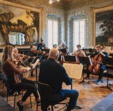 Apre per la prima volta al pubblico il primo centro musicale internazionale dedicato agli strumenti ad arco