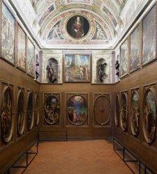 Tornano dopo un anno e mezzo i Percorsi segreti di Palazzo Vecchio