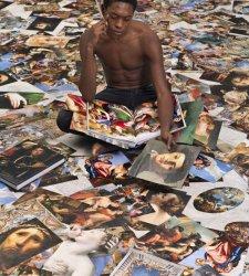 Lodi, nasce Platea, nuovo spazio espositivo per arte contemporanea... in vetrina
