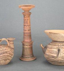 Il fascino della ceramica etrusca e preromana: al Museo Archeologico di Verona in mostra i vasi antichi
