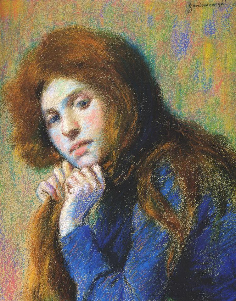 Matilde di Federico Zandomeneghi