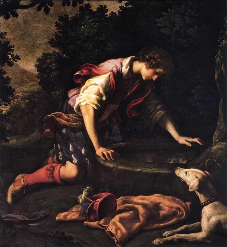 Narciso di Francesco Curradi