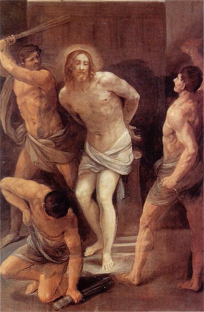 Flagellazione di Guido Reni