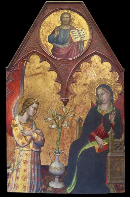 Annunciazione di Martino di Bartolomeo