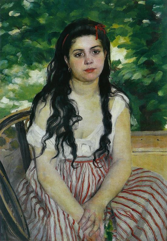 In estate di Pierre-Auguste Renoir