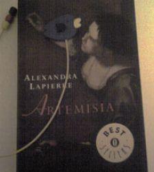 Artemisia - di Alexandra Lapierre