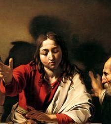 I disegni di Caravaggio: le ragioni per dubitare