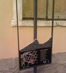 Museo diffuso di Carrara: diffondiamo prima la cura del nostro patrimonio!