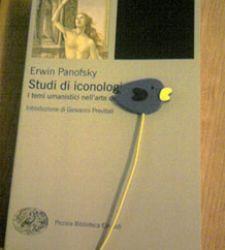 Studi di Iconologia - di Erwin Panofsky