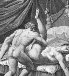 I Modi di Giulio Romano: la vera storia di un'opera hardcore