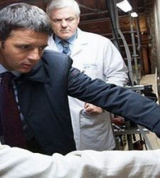"""L'arte secondo Matteo Renzi: le sette """"migliori"""" trovate renziane in cinque anni di mandato"""