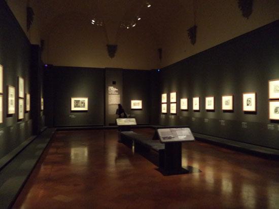 Sezioni 6 e 7 - Verso Guernica: il Mostro e la Tragedia
