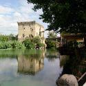 Borghetto sul Mincio: la magia di un antico borgo di mulini sulle rive del fiume