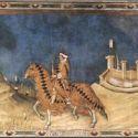 Gordon Moran e l'assedio di Siena