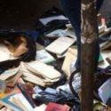 Quando le biblioteche (soprattutto quelle universitarie) distruggono i libri