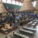 Il Mercato Centrale di Firenze: interessante connubio tra arte e gusto