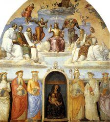 La Cappella di San Severo a Perugia: un luogo dove vedere Raffaello e Perugino a confronto diretto