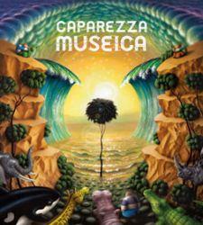 Musica e arte si incontrano: il concerto di Caparezza a Bologna